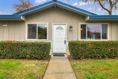 263 E Latimer Avenue UNIT 1, Campbell, CA 95008 - MLS#: 52178060