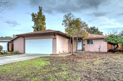 1064 W Riverside Way, San Jose, CA 95129 - MLS#: 52178068