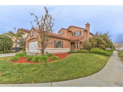 1109 Cobblestone Street, Salinas, CA 93905 - MLS#: 52178095