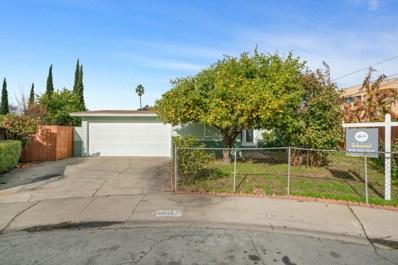 10062 Bethel Avenue, San Jose, CA 95127 - MLS#: 52178115