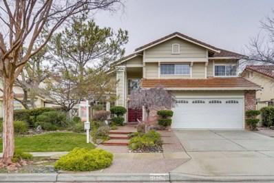 2055 Fieldcrest Drive, Milpitas, CA 95035 - MLS#: 52178135
