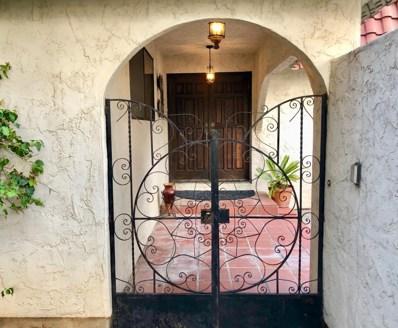 488 Carr Avenue UNIT A, Aromas, CA 95004 - MLS#: 52178136