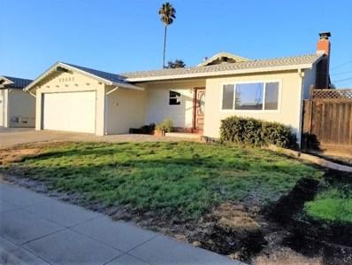 39582 Kona Court, Fremont, CA 94538 - MLS#: 52178139