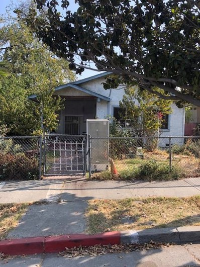 802 Delmas Avenue, San Jose, CA 95125 - MLS#: 52178152