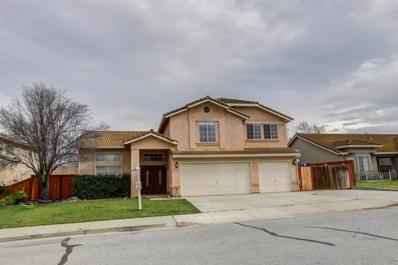 911 Leslie Street, Hollister, CA 95023 - MLS#: 52178160