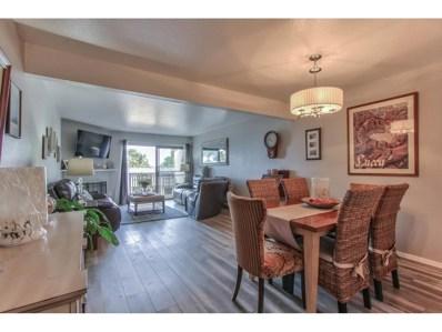 250 Forest Ridge Road UNIT 28, Monterey, CA 93940 - MLS#: 52178162