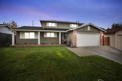 1125 Norstad Street, San Jose, CA 95128 - MLS#: 52178179