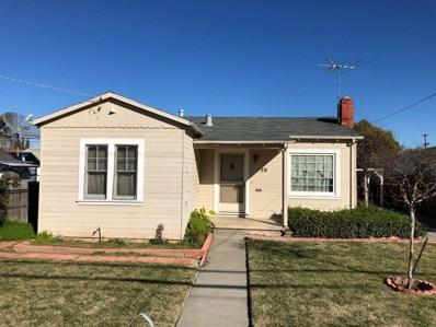58 Beverly Boulevard, San Jose, CA 95116 - MLS#: 52178182