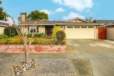 6190 Blossom Avenue, San Jose, CA 95123 - MLS#: 52178187
