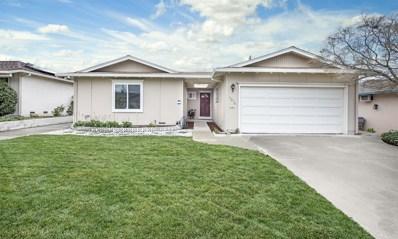 3274 Sylvan Drive, San Jose, CA 95148 - MLS#: 52178196