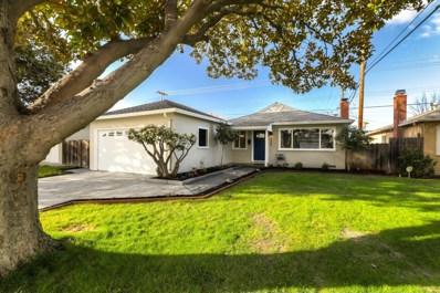 3433 Fowler Avenue, Santa Clara, CA 95051 - MLS#: 52178217