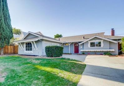 5551 Yale Drive, San Jose, CA 95118 - MLS#: 52178231
