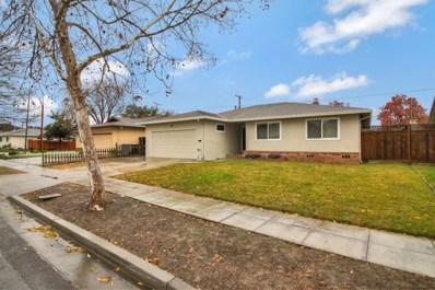 1593 Waxwing Avenue, Sunnyvale, CA 94087 - MLS#: 52178232
