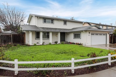 1023 Phelps Avenue, San Jose, CA 95117 - MLS#: 52178236