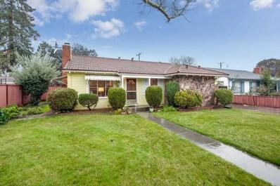 1026 Sunset Drive, Santa Clara, CA 95050 - MLS#: 52178237