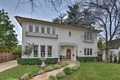 1773 Ellen Avenue, San Jose, CA 95125 - MLS#: 52178283