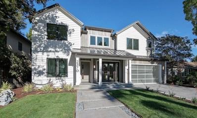 2370 Lansford Avenue, San Jose, CA 95125 - MLS#: 52178285