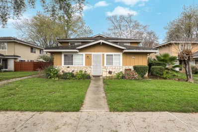 5657 Calmor Avenue UNIT 1, San Jose, CA 95123 - MLS#: 52178290