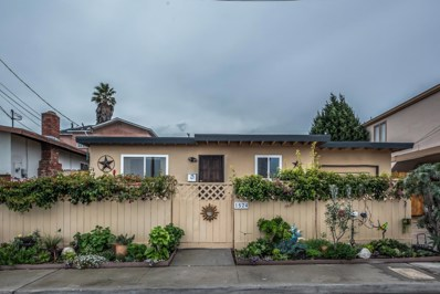 1524 Luxton Street, Seaside, CA 93955 - MLS#: 52178299