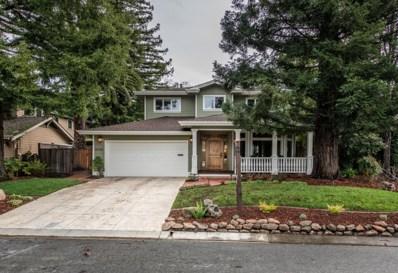 16416 Shady View Lane, Los Gatos, CA 95032 - MLS#: 52178300