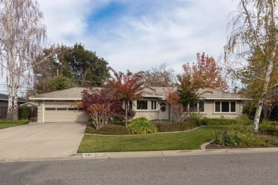 18861 Westview Drive, Saratoga, CA 95070 - MLS#: 52178323