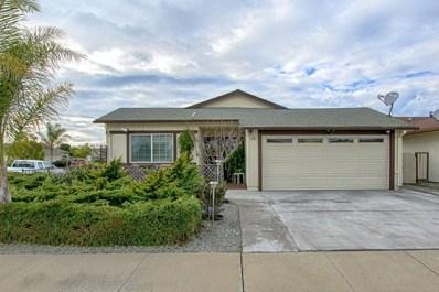 605 Almond Drive, Watsonville, CA 95076 - MLS#: 52178354