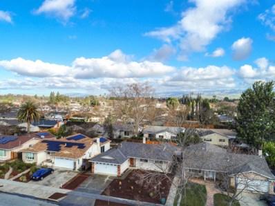 655 Cayuga Drive, San Jose, CA 95123 - MLS#: 52178364