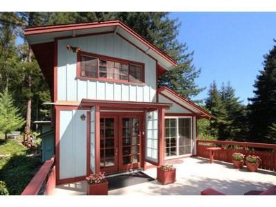 9913 Alba Road, Ben Lomond, CA 95005 - MLS#: 52178366