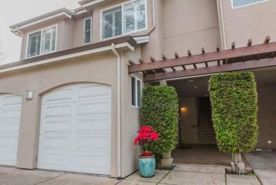 208 Bay Street UNIT H, Santa Cruz, CA 95060 - MLS#: 52178378