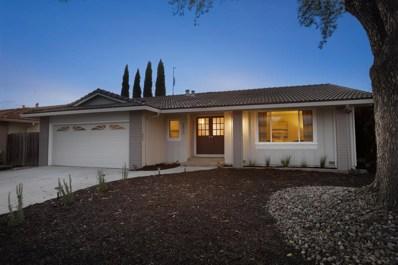 5875 Zileman Drive, San Jose, CA 95123 - MLS#: 52178389