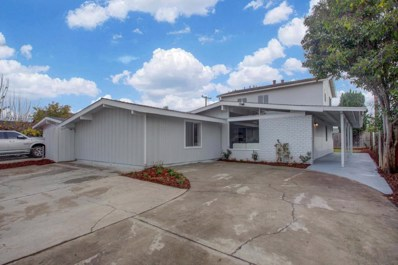 1898 Seaview Drive, San Jose, CA 95122 - MLS#: 52178400