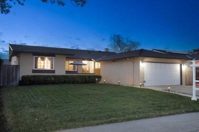 5861 Zileman Drive, San Jose, CA 95123 - MLS#: 52178404