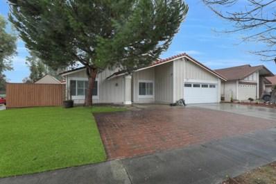 1094 Kitchener Circle, San Jose, CA 95121 - MLS#: 52178411