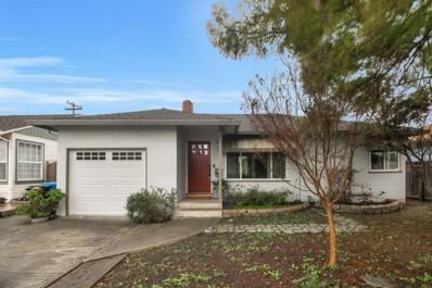 756 Armanini Avenue, Santa Clara, CA 95050 - MLS#: 52178414