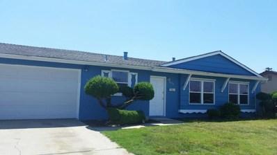294 Kelton Drive, Salinas, CA 93906 - MLS#: 52178435