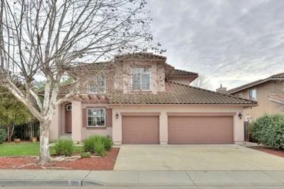 550 E Central Avenue, Morgan Hill, CA 95037 - MLS#: 52178438