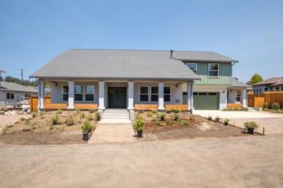 3280 Winkle Avenue, Santa Cruz, CA 95065 - MLS#: 52178443
