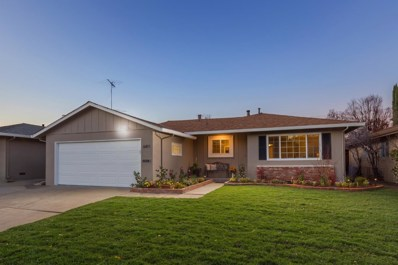 6411 Canterbury Court, San Jose, CA 95129 - MLS#: 52178490