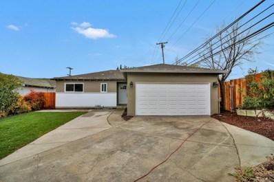 470 Ella Drive, San Jose, CA 95111 - MLS#: 52178497