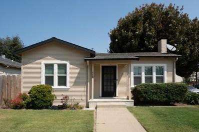 119 E San Luis Street, Salinas, CA 93901 - MLS#: 52178517