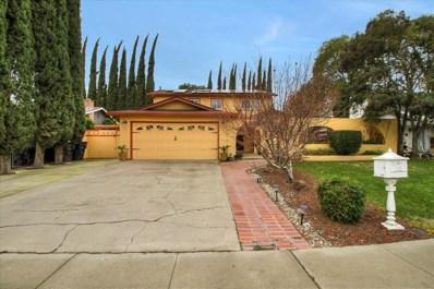 3241 Arnaudo Lane, Tracy, CA 95376 - MLS#: 52178554