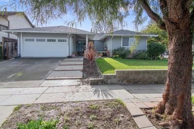 6303 Nepo Drive, San Jose, CA 95119 - MLS#: 52178579