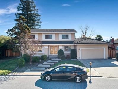 20018 Knollwood Drive, Saratoga, CA 95070 - MLS#: 52178582