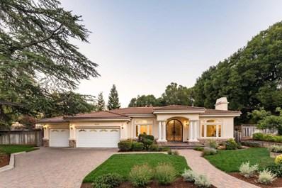 18000 Rodeo Creek Hollow, Saratoga, CA 95070 - MLS#: 52178601