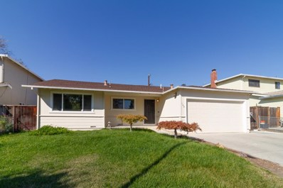 149 Washington Drive, Milpitas, CA 95035 - MLS#: 52178602