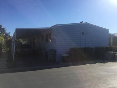 5450 Monterey Road UNIT 145, San Jose, CA 95111 - MLS#: 52178606