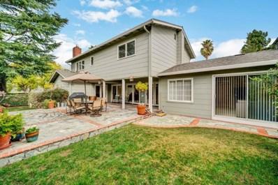 5390 Greenside Drive, San Jose, CA 95127 - MLS#: 52178610