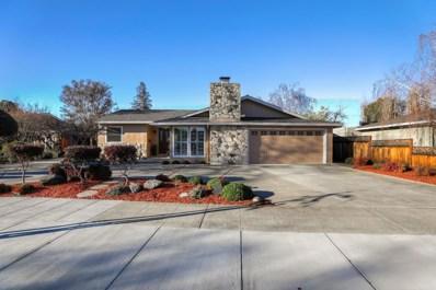 1523 Foxworthy Avenue, San Jose, CA 95118 - MLS#: 52178638