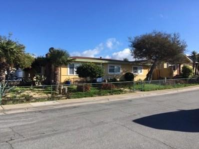 1696 Lowell Street, Seaside, CA 93955 - MLS#: 52178643