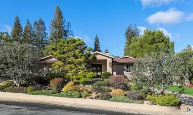 14603 Eastview Drive, Los Gatos, CA 95032 - MLS#: 52178676